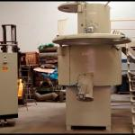 Fabricação de misturadores