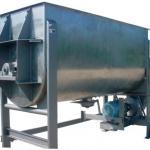 Fabricantes de misturador horizontal