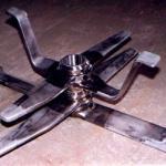 Hélice para misturador