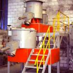 Misturador industrial