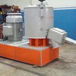 Misturador industrial preço