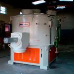 Misturador industrial usado